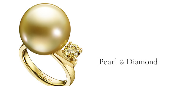 Pearl & Diamond; ?>